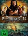 Blackbeard - Schrecken der Meere Poster