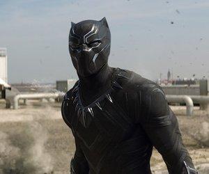 """Marvels """"Black Panther"""" begeistert mit erstem Teaser Trailer"""