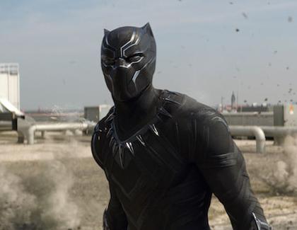 Marvels Black Panther: Trailer und Poster zum neuen Superheldenfilm