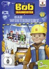 Bob der Baumeister - Das Winterfest Poster