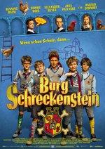 Burg Schreckenstein Poster