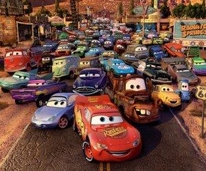 Cars 1-3 im Stream: Hier könnt ihr die Pixarfilme legal online sehen