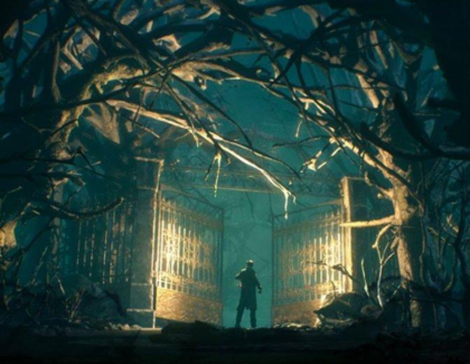 """In """"Call of Cthulhu"""" wird es düster zugehen © Focus Home Interactive / Chaosium"""