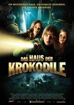Das Haus der Krokodile Poster