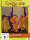 Der kleine Drache Kokosnuss, TV-Serie 10 - Matildas Tag Poster