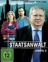 Der Staatsanwalt - Staffel 9 Poster