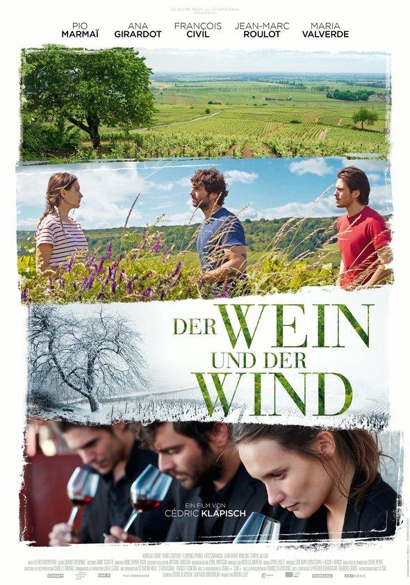 Der Wind Und Der Wein
