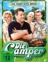 Die Camper - Die komplette Serie Poster