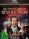 Die Französische Revolution - Jahre des Zorns, der komplette Vierteiler Poster