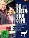 Die Rosenheim-Cops - Die komplette Staffel 16 Poster