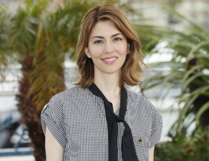 Sofia Coppola war jahrelang Stammgast in Cannes. Nun hat sie ihre erste Trophäe bekommen. © Kurt Krieger