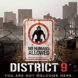 Kein District 10  - Stattdessen kommt Elysium