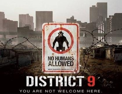 District 9 Fortsetzung