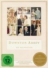 Downton Abbey - Die Hochzeiten Poster