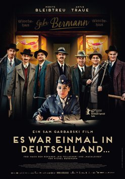 Es war einmal in Deutschland ... Poster