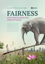 Fairness - Zum Verständnis von Gerechtigkeit Poster