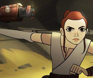 """""""Star Wars: Forces of Destiny"""": Free-TV-Premiere & erste Episoden online"""