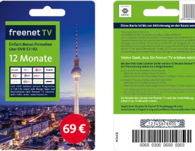Freenet Tv Code Knacken