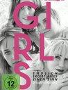 Girls - Die komplette fünfte Staffel Poster