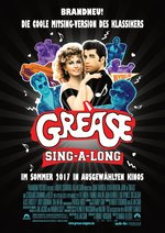 Grease (Sing-A-Long) Poster