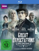 Great Expectations - Große Erwartungen Poster