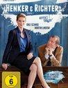 Henker & Richter (1. Staffel, 16 Folgen) (5 Discs) Poster