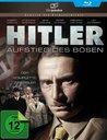 Hitler - Aufstieg des Bösen, Der komplette Zweiteiler Poster
