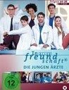 In aller Freundschaft - Die jungen Ärzte, Staffel 2, Folgen 64-84 Poster