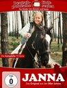 Janna: Adler und Wölfe und Zwischen Himmel und Erde Poster