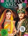Jodha Akbar - Die Prinzessin und der Mogul (Box 1, Folge 1-14) Poster