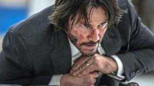 "John Wick-Serie spielt im ""Continental"", mit Keanu Reeves als Gast"
