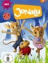 JoNaLu - DVD 8 Poster