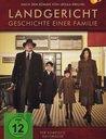 Landgericht - Geschichte einer Familie Poster