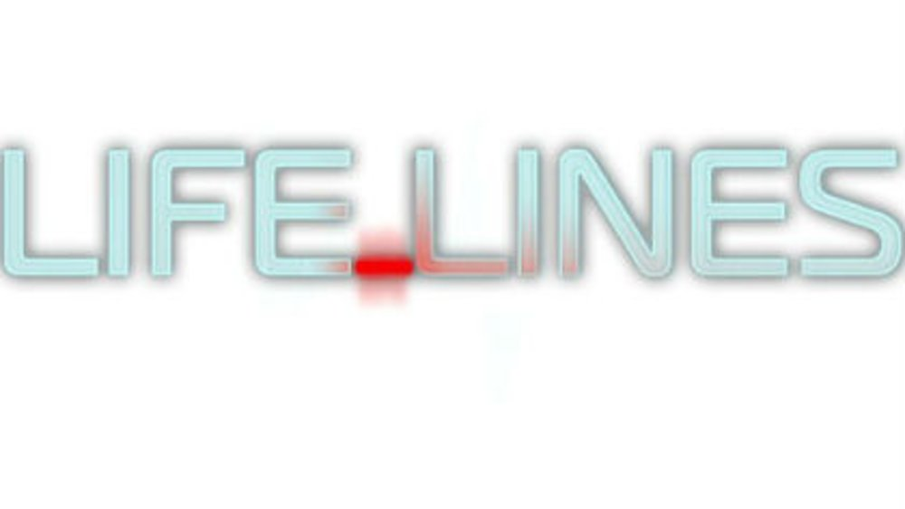 Lifelines (AT) Poster