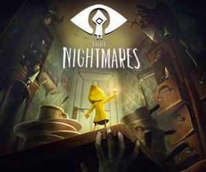 Little Nightmares: Serie zum Horrorspiel geplant
