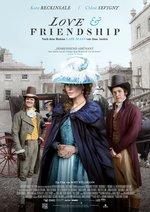 Love & Friendship Poster