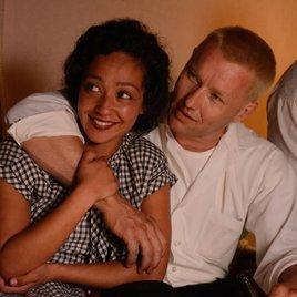 """Zum Kinostart von """"Loving"""": Gemischte Paare feiern das 50. Jubiläum, #LovingDay"""