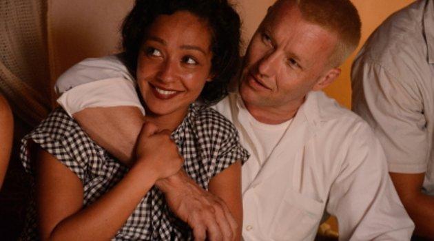 """Zum Kinostart von """"Loving"""": Gemischte Paare feiern das 50. Jubiläum, #LovingDay Poster"""