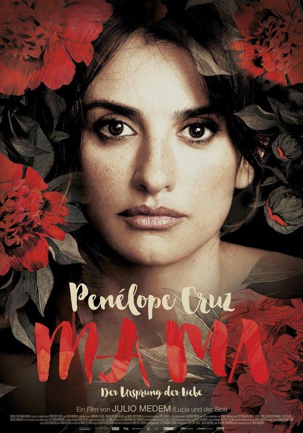 Ma Ma - Der Ursprung der Liebe Poster