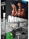 Mondbasis Alpha 1 - Die komplette Staffel 1 Poster