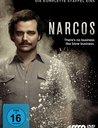 Narcos - Die komplette Staffel Eins Poster