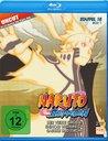 Naruto Shippuden - Die komplette Staffel 15, Box 1 Poster