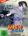 Naruto Shippuden - Die komplette Staffel 17 Poster