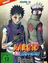 Naruto Shippuden - Die komplette Staffel 18, Box 1 Poster