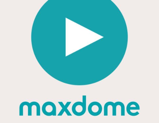 Maxdome Serien
