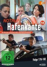 Notruf Hafenkante 14, Folge 170-182 Poster