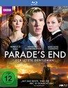 Parade's End - Der letzte Gentleman (2 Discs) Poster