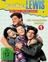 Parker Lewis - Der Coole von der Schule: Die komplette Staffel 1 (5 DVDs) Poster