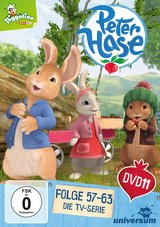 Peter Hase, DVD 11 Poster
