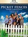 Picket Fences - Tatort Gartenzaun: Die komplette 4. Staffel Poster